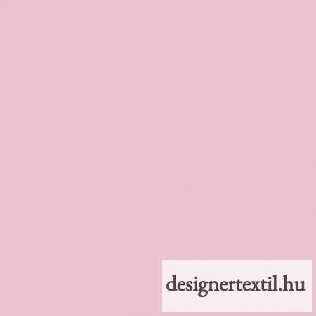 Világos rózsaszín pamutvászon (Light Pink Natural Charm Solid)