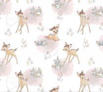 Bambi duplagéz anyag