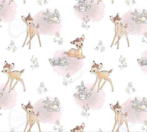 Bambi double gauze