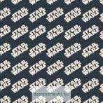 Star Wars logó pamutvászon (Star Wars Rainbow Logo)