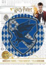 Harry Potter Hollóhát felvasalható matrica (Ad-Fab)