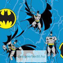 Batman klasszikus pamutvászon méteráru - ( Batman Rope)