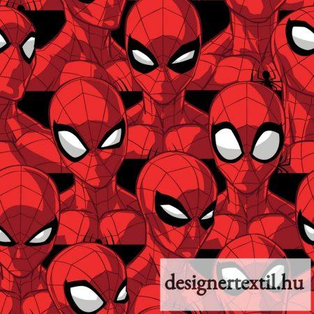 Pókember pamutvászon (Marvel Spider Sense)
