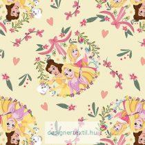 Disney Princess Knit