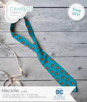 necktie pattern