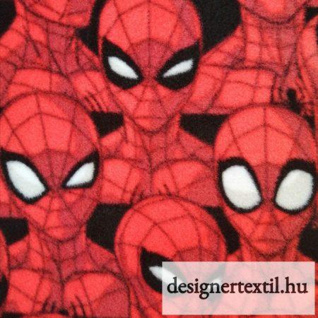 Pókemberes fleece (Marvel Spiderman Spider Sense Fleece)