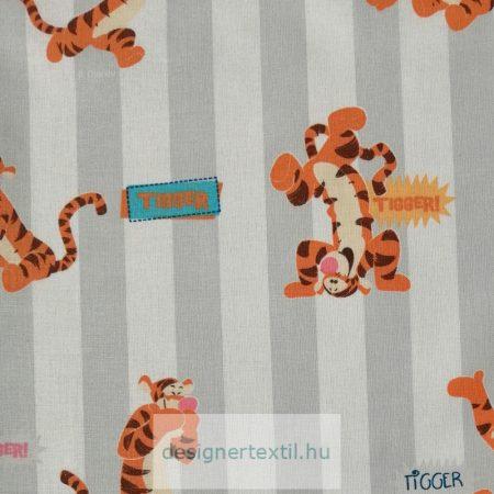 Disney - Tigris pamutvászon