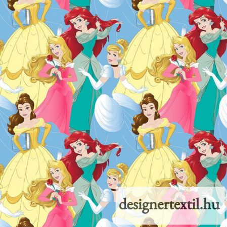 Disney Hercegnős fleece (Disney Princess Fleece)