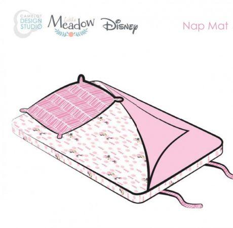 Gyerek hálózsák / utazó alvó matrac szabásminta - Ingyenes