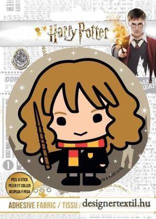 Hermione felvasalható matrica (Ad-Fab)