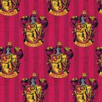 Wizarding World - Harry Potter designer quilt cotton