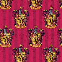 Wizarding World - Harry Potter designer quilt cotton