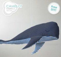 bálna szabásminta