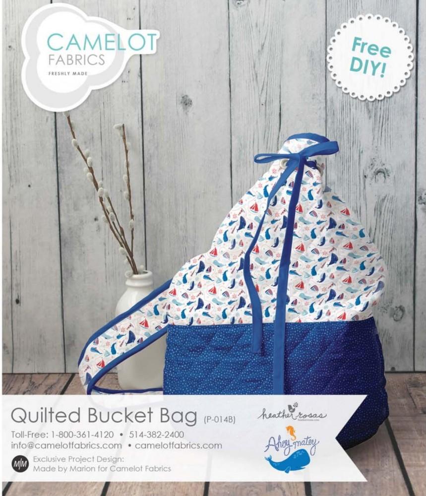 08fbfda7ac43 Bucket bag (batyutáska) szabásminta - Ingyenes