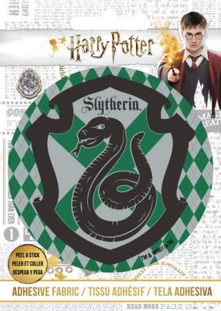 Harry Potter Mardekár felvasalható matrica (Ad-Fab)