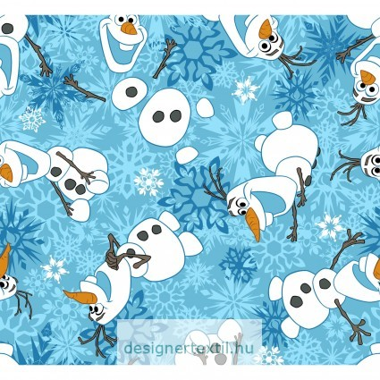 Jégvarázs Olaf fleece