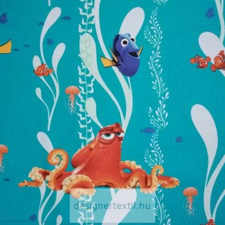 Disney Tiger Fabric