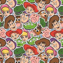 Toy Story Disney Fabric