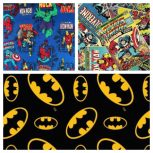 DC Comics / Marvel